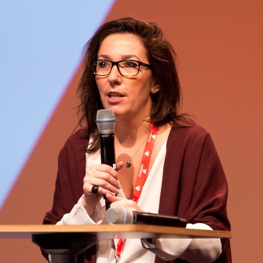Cynthia Parietti
